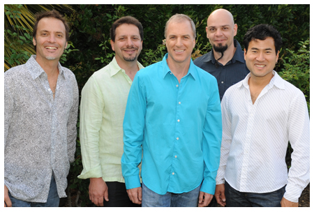 The Rippingtons, built to last
