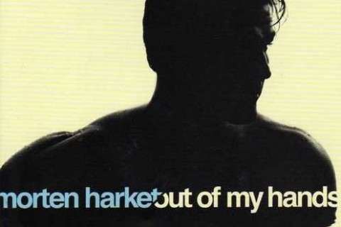 Recensie Out of my hands van Morten Harket