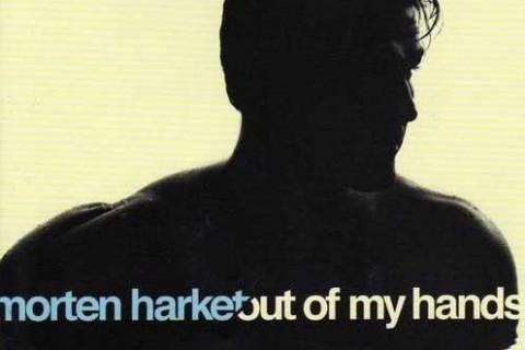Recensie Out of my hands van Morten Harket