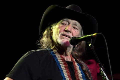 Recensie Willie Nelson, an American Hero