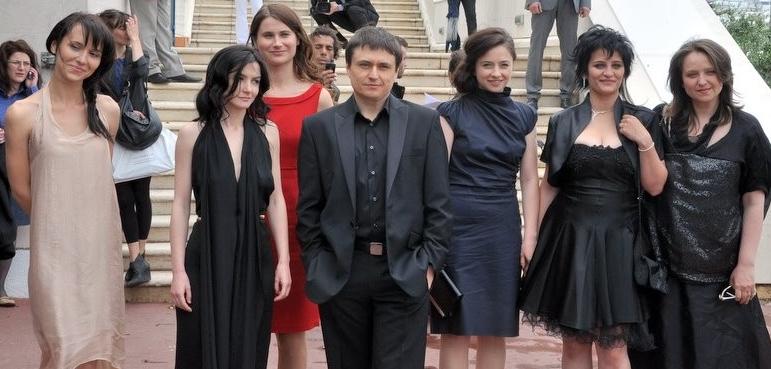 Cast Dupa Dealuri in Cannes 2012