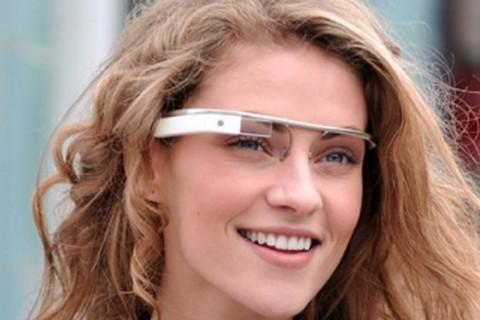 Google Glass de volgende privacy barrière wordt geslecht