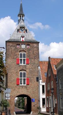 Vianen, Noord-Brabant