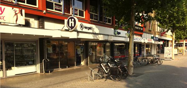 Hengelo, Overijssel